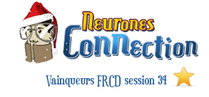 Neurones connection - Forum de jeux et de discussion : pop culture, arts, loisirs...